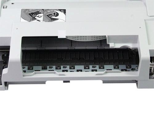 彩色噴墨打印機 4