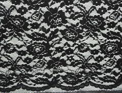 Newly Rigid lace