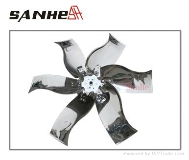 Cone exhaust fan for green house/livestock house 3