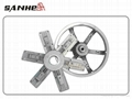 Cone exhaust fan for green house/livestock house 5