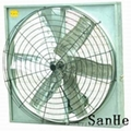Hanging Exhaust Fan for cow house