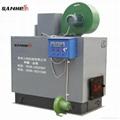 Auto coal-burning heating machine;CE/SGS