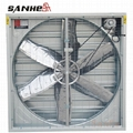 Exhaust Fan/air blower for industry