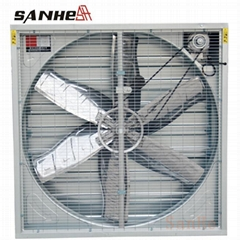 Exhaust Fan/air blower for industry/workshop
