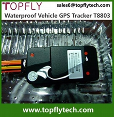 T8803 Waterproof GPS Tracker (Only We Have The Model)