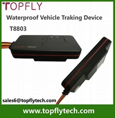 (New) Fleet Management Tracking System T8803
