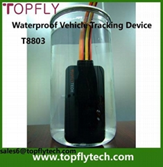 GPS TRACKER (Waterproof)