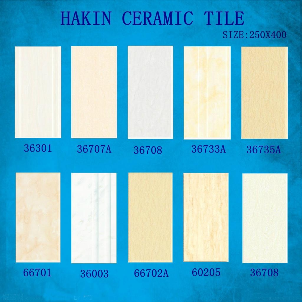 Bathroom marble imitation glazed ceramic tile - 306024 - Hakin/OEM ...