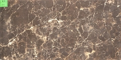 Bathroom marble imitation glazed ceramic tile