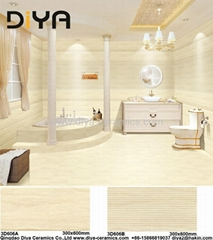 China Ceramic Wall Tiles for Bathroom
