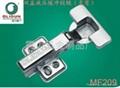 雙蓋液壓緩衝鉸鏈MF209