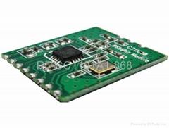 RF-CC1101A1-868无线射频模块