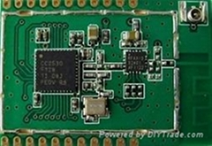 信驰达RF-CC2530PA1-ZIGBEE无线射频模块