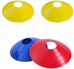 """2"""" Marker Discs Cones Training Cone Sports Marker Cone"""