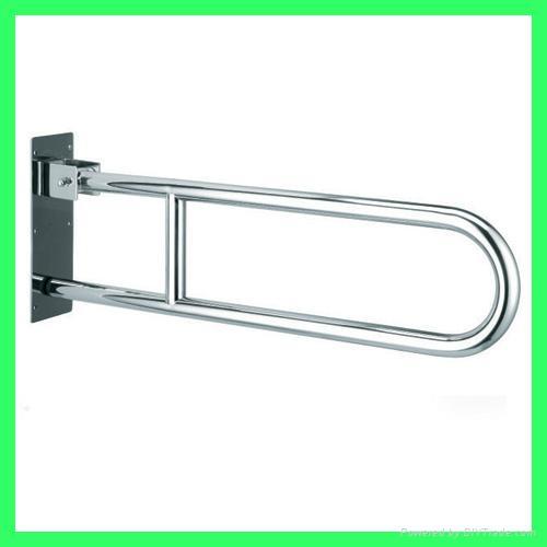 Handrail for bathroom