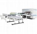 CNC Thin Blade Slitting Machine