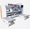 SDJ-3000 two pieces stitching machine