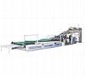 BZJ1300/1450 Automatic Flute Laminator