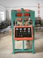龙门式双滚轮缝焊机 1