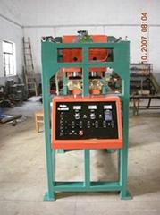 龙门式双滚轮缝焊机