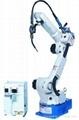 机器人焊机