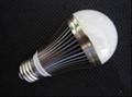 LED Globe Lamp