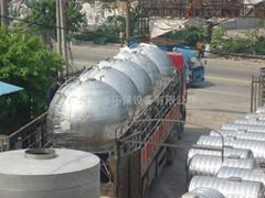 广州市不锈钢水箱