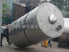 不锈钢组合水箱永不生锈永不渗漏