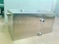 全康餐饮污水隔油器 1