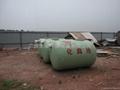 环保型生物化粪池 1
