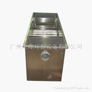 油水分离设备优质品质 卫生环保 1