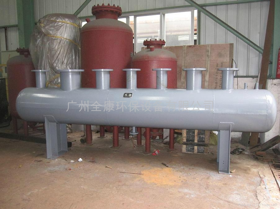 广州污水处理器 1