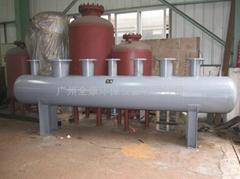 广州污水处理器