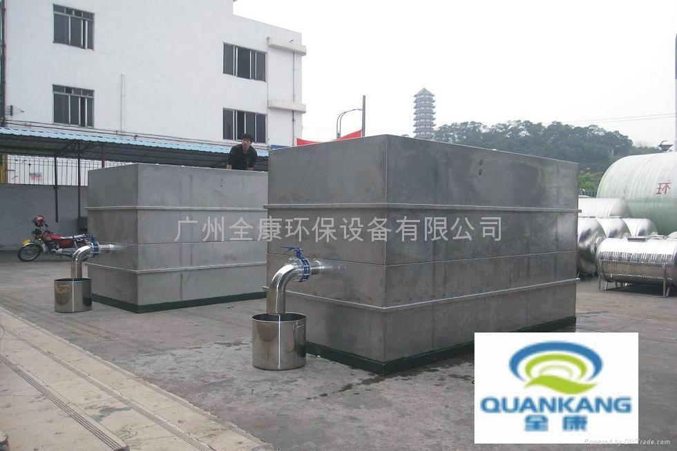 油水分离设备优质品质 卫生环保 2