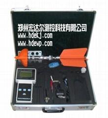 HD-S水文流速測算儀