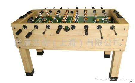 桌上足球 1