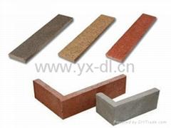 陶土手工砖系列