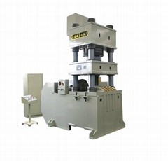 power products hydraulic press