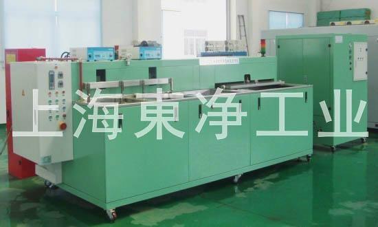 环保型碳氢溶剂清洗机 1