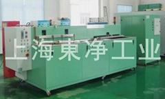环保型碳氢溶剂清洗机