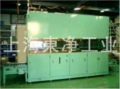 精密機械工業清洗機