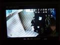 CCTV underwater pipe inspection surveillance system 5