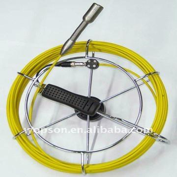 Hot sale cctv vedio camera underwater inspection system 1