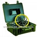 Hot sale cctv vedio camera underwater inspection system 3