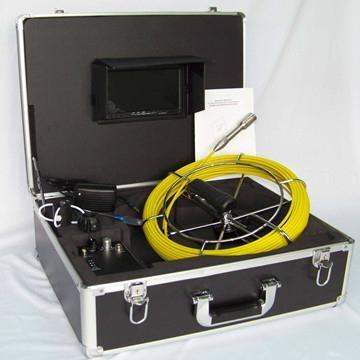 Hot sale cctv vedio camera underwater inspection system 4