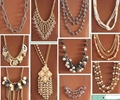 2012 new fashion necklace jewelry from manufacturer 2