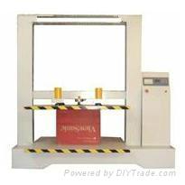 电脑测控纸箱抗压试验机