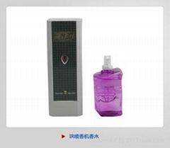 香水型自動噴香機
