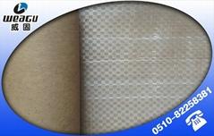 平紋編織布復合紙