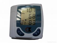 中英文血压计全国招商加盟
